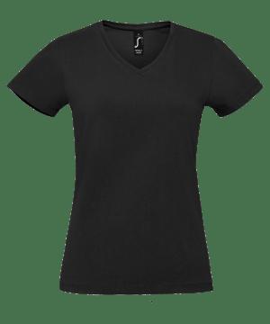 Comprar Camiseta Imperial V Gris Negra
