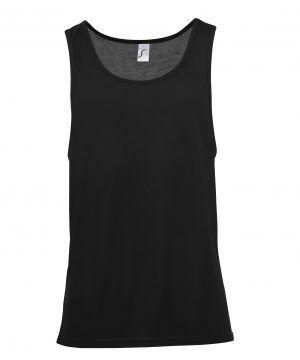 Comprar Camiseta Jamaica Negra Barata