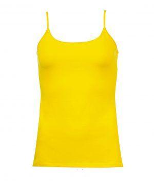 Comprar CamisetaJoy Amarilla barata
