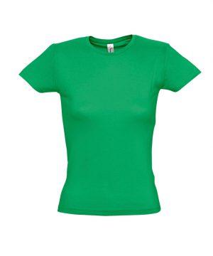 Comprar Camiseta Miss Verde Barata