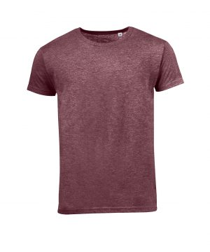 Comprar Camiseta Mixed Burdeos Barata