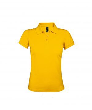Comprar Polo Prime Amarillo Barato