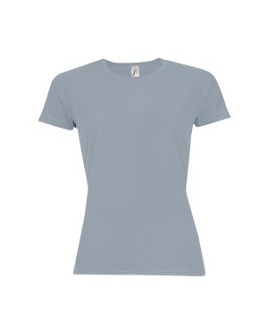 Comprar Camiseta Sporty Mujer Perla Barata