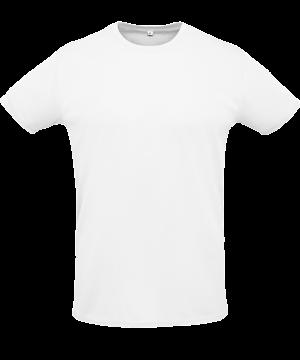 Comprar Camiseta Spirit Blanco Barata