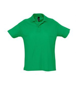 Comprar Polo Summer Verde Barato